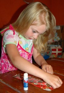 Quilting for Children